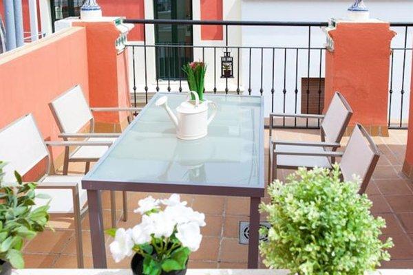 Apartamentos Galera - фото 44