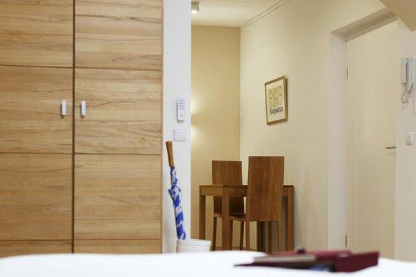 Apartment Goldener Kranich - фото 14