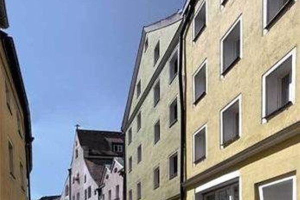 Apartment Goldener Kranich - фото 21