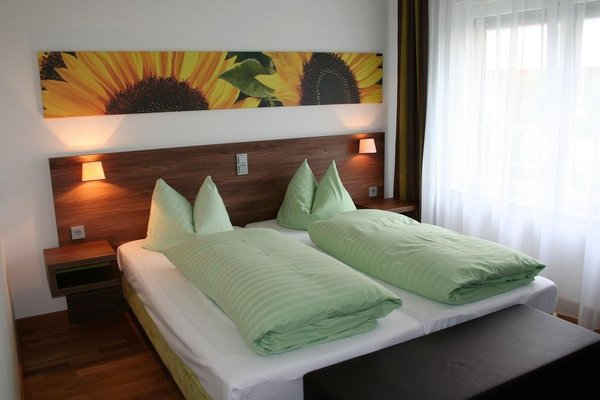 Stadthotel Bernstein (vormals Hotel Ratisbona) - 29