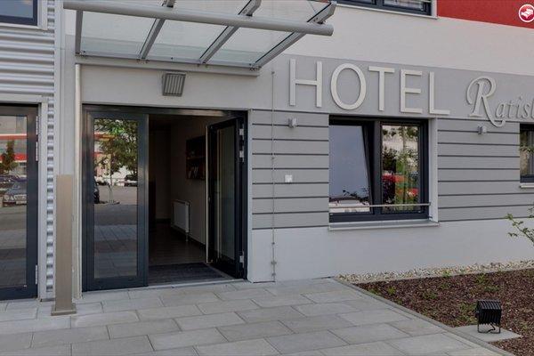 Stadthotel Bernstein (vormals Hotel Ratisbona) - 20