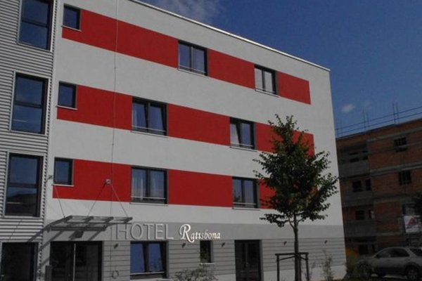 Stadthotel Bernstein (vormals Hotel Ratisbona) - 22