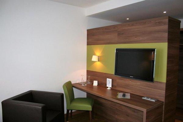 Stadthotel Bernstein (vormals Hotel Ratisbona) - 4