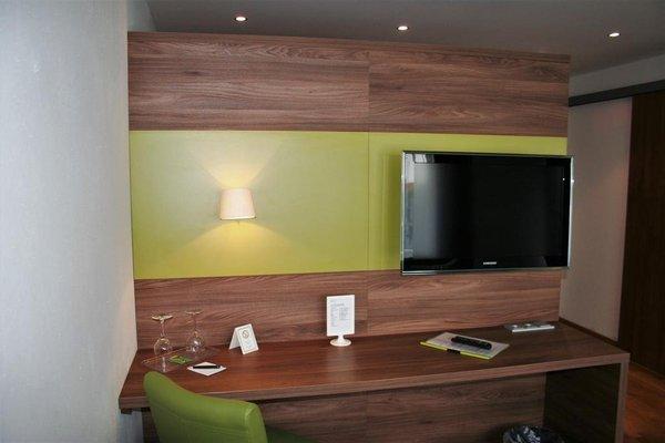 Stadthotel Bernstein (vormals Hotel Ratisbona) - 5