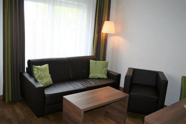 Stadthotel Bernstein (vormals Hotel Ratisbona) - 6