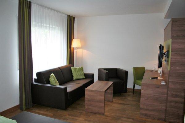 Stadthotel Bernstein (vormals Hotel Ratisbona) - 7