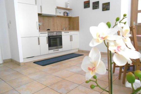 Apartments Altstadtflair - фото 36