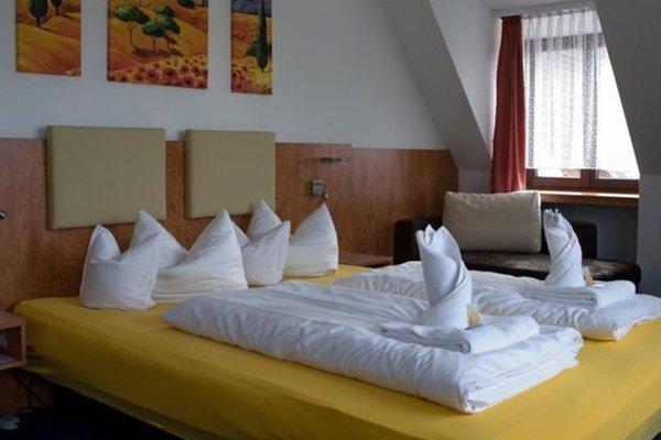 Hotel Hembacher Hof - фото 21