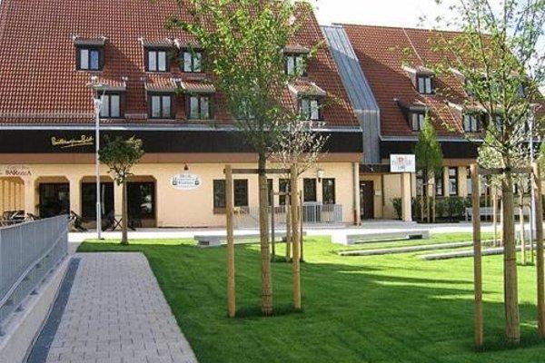 Hotel Hembacher Hof - фото 11