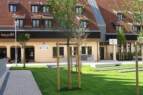 Hotel Hembacher Hof - фото 12