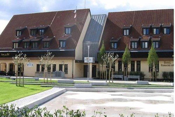 Hotel Hembacher Hof - фото 13