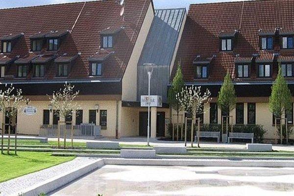 Hotel Hembacher Hof - фото 15