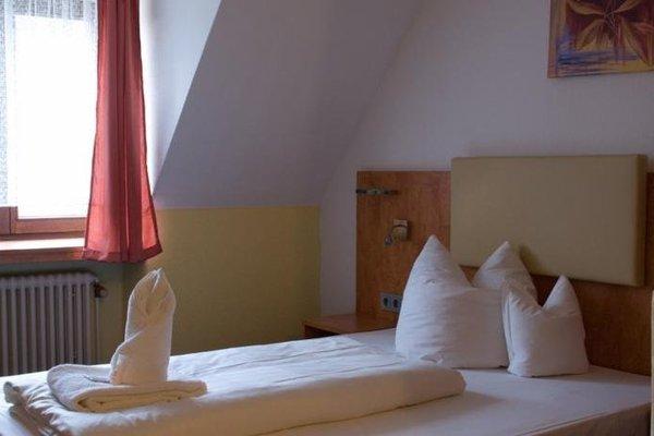 Hotel Hembacher Hof - фото 3