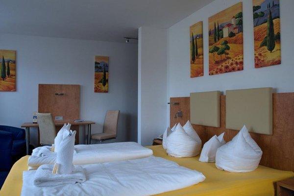 Hotel Hembacher Hof - фото 4