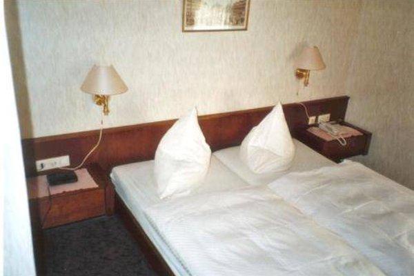 Hotel Schone Aussicht - фото 9