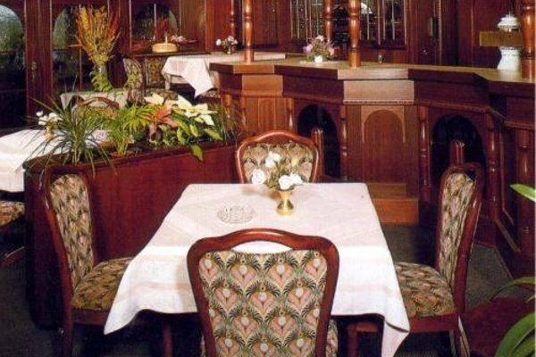 Hotel Schone Aussicht - фото 3