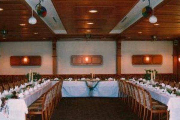 Hotel Schone Aussicht - фото 4
