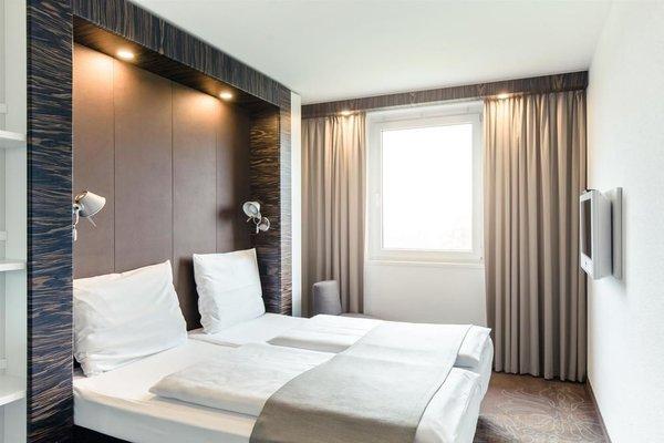 Premiere Classe Dusseldorf-Ratingen - фото 50