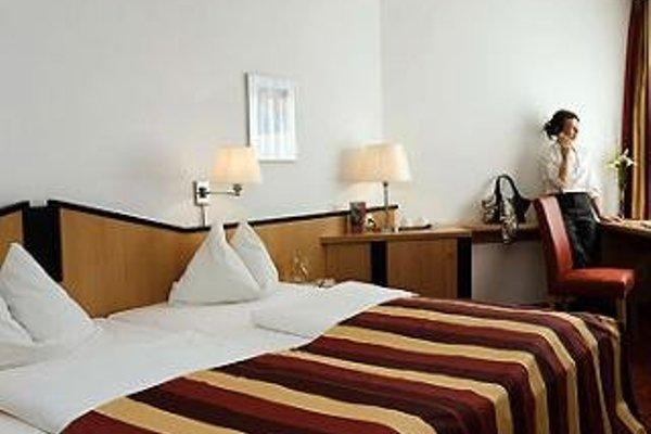 Mercure Hotel Dusseldorf Ratingen - фото 50