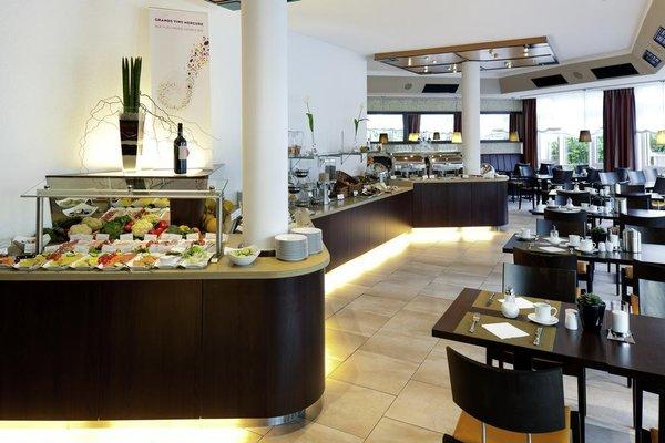 Mercure Hotel Dusseldorf Ratingen - фото 13