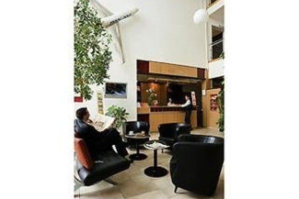 Mercure Hotel Dusseldorf Ratingen - фото 14