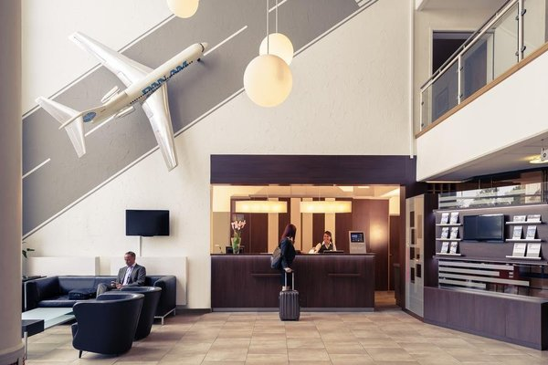 Mercure Hotel Dusseldorf Ratingen - фото 6