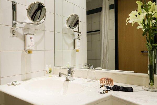 Mercure Hotel Dusseldorf Ratingen - фото 9