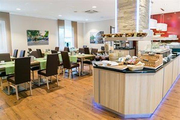 Best Western Hotel Breitbach - фото 15
