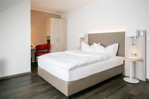 Best Western Hotel Breitbach - фото 3