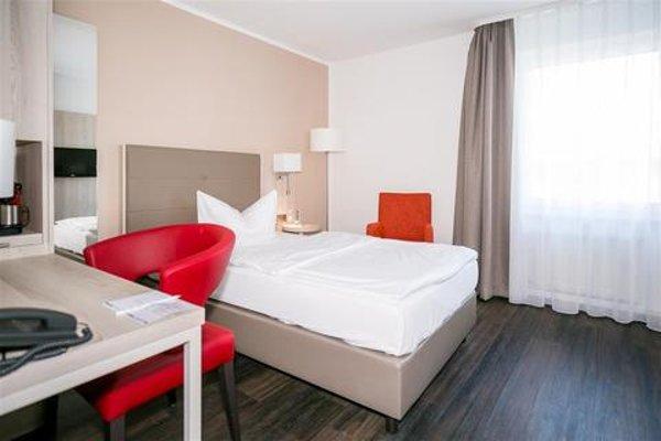 Best Western Hotel Breitbach - фото 4