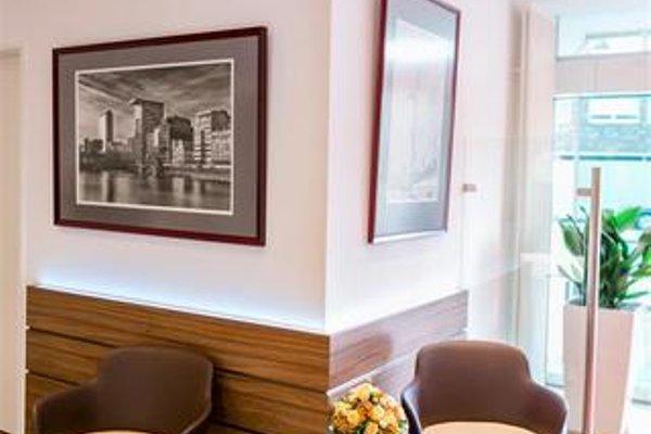 Best Western Hotel Breitbach - фото 6
