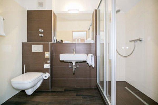 Best Western Hotel Breitbach - фото 8