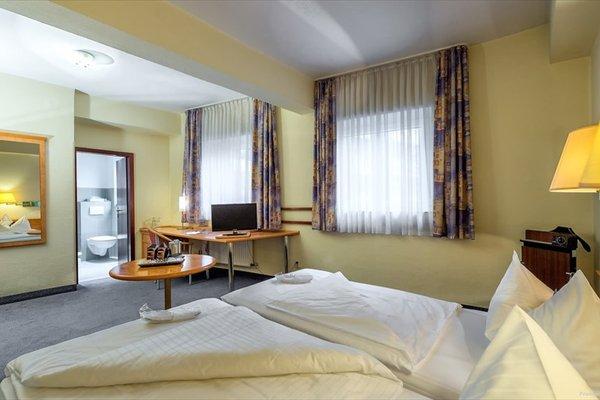 Das kleine Stadthotel Ratingen - фото 50