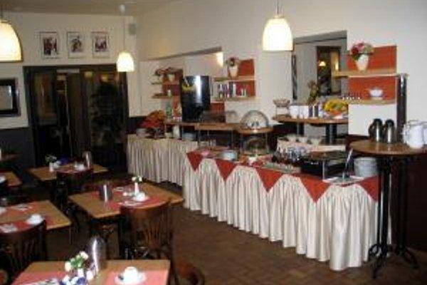 Das kleine Stadthotel Ratingen - фото 19