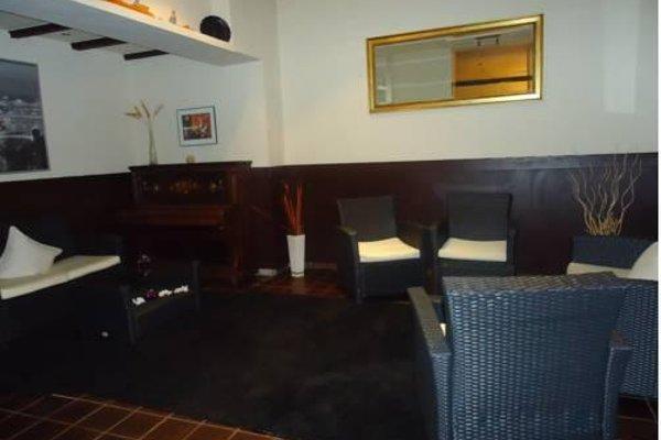 Das kleine Stadthotel Ratingen - фото 9