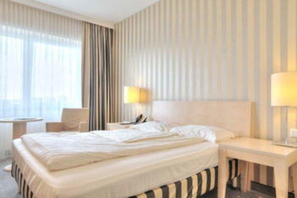 relexa Hotel Ratingen City - фото 50