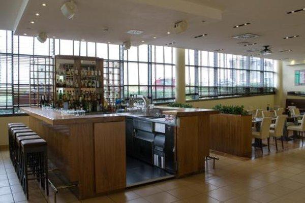 relexa Hotel Ratingen City - фото 12