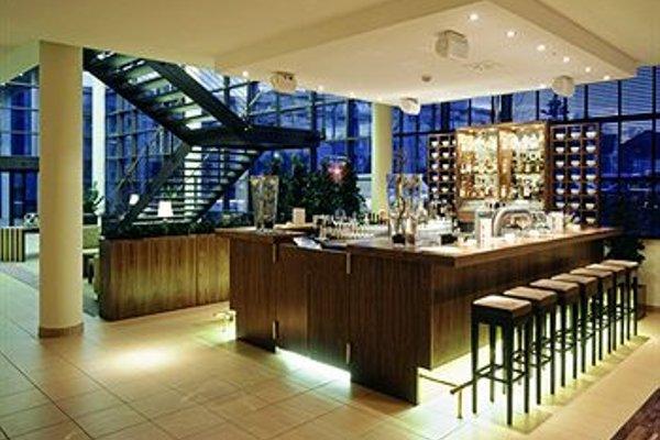 relexa Hotel Ratingen City - фото 14