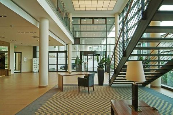 relexa Hotel Ratingen City - фото 16