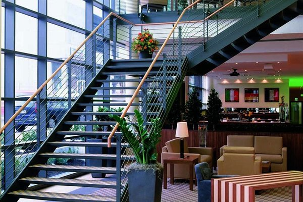relexa Hotel Ratingen City - фото 17