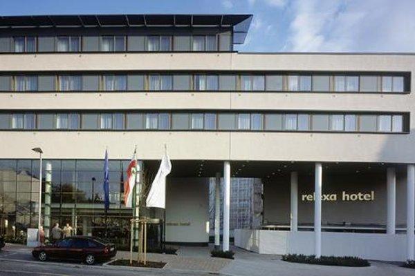 relexa Hotel Ratingen City - фото 22
