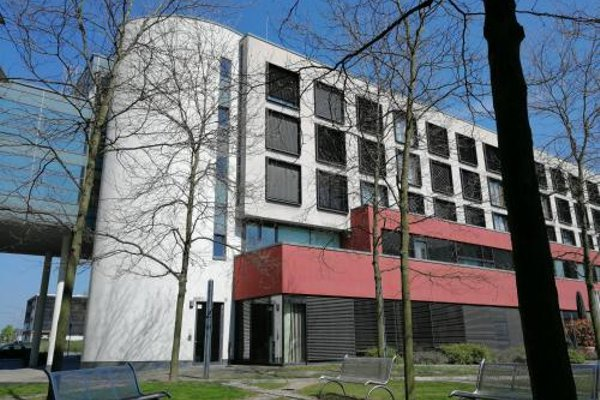 relexa Hotel Ratingen City - фото 23
