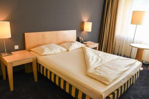 relexa Hotel Ratingen City - фото 3