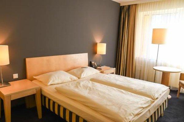 relexa Hotel Ratingen City - фото 4