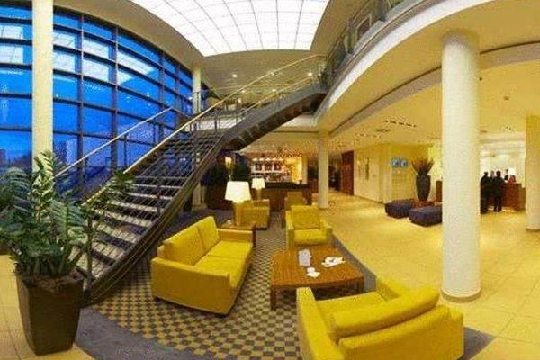 relexa Hotel Ratingen City - фото 7
