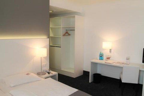 relexa hotel Airport Dusseldorf/Ratingen - фото 11