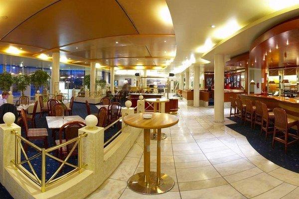 relexa hotel Airport Dusseldorf/Ratingen - фото 15