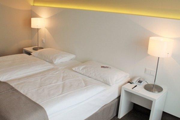 relexa hotel Airport Dusseldorf/Ratingen - фото 3