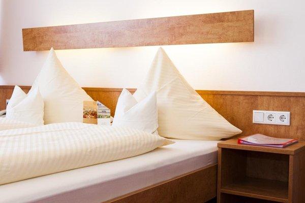 Hotel Am Dusseldorfer Platz - фото 50
