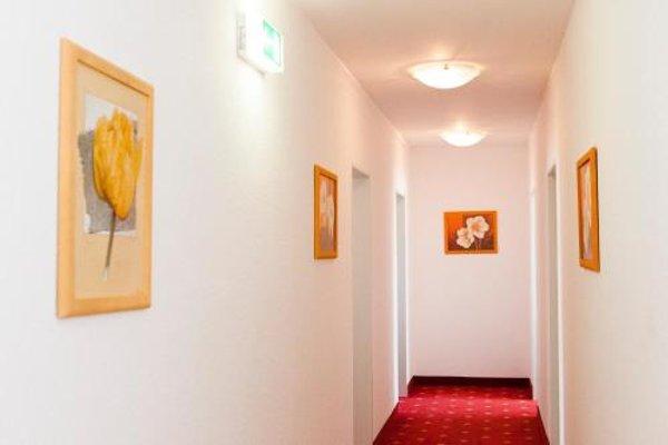 Hotel Am Dusseldorfer Platz - фото 17